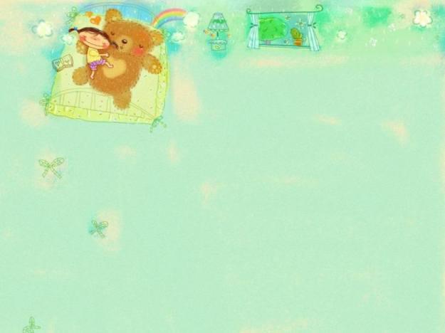 Gambar Ilustrasi Kartun Korea 1e