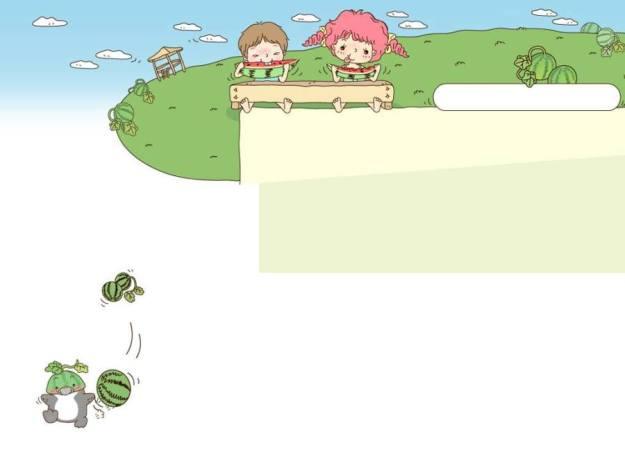 Gambar Ilustrasi Kartun Korea 2a
