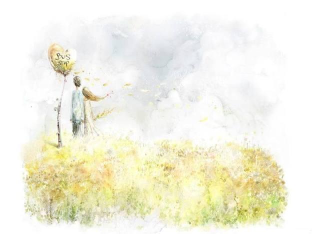 Gambar Ilustrasi Kartun Romantis 3