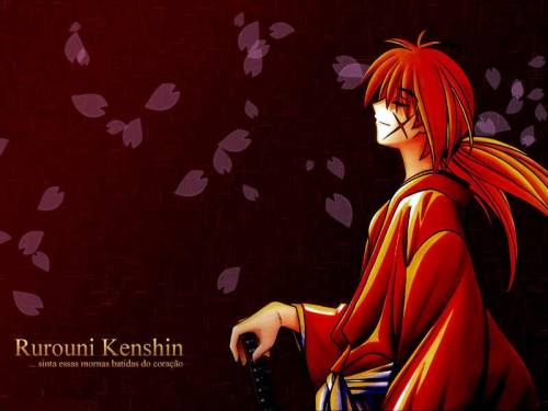 Gambar Kenshin Himura 2