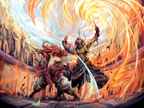 Gambar Kenshin Himura 5
