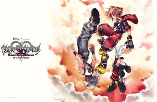 Gambar Kingdom Hearts Wallpaper 24