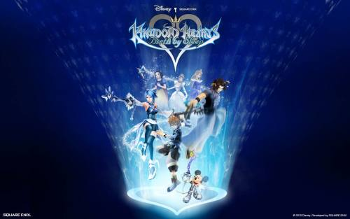 Gambar Kingdom Hearts Wallpaper 25