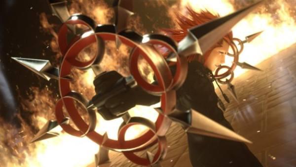 Gambar Kingdom Hearts Wallpaper 33