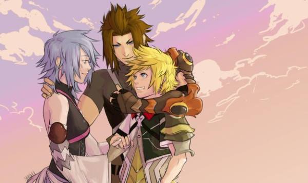 Gambar Kingdom Hearts Wallpaper 35