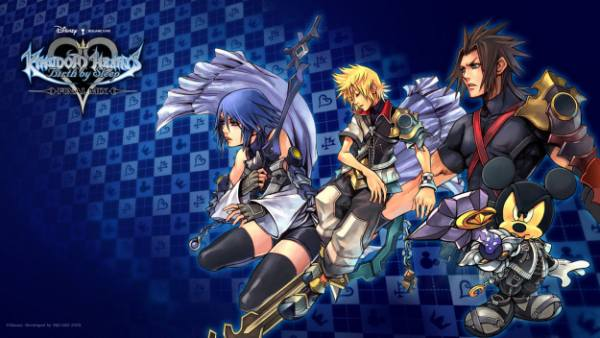 Gambar Kingdom Hearts Wallpaper 36