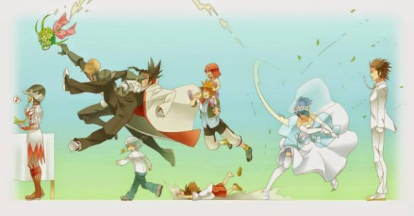 Gambar Kingdom Hearts Wallpaper 37