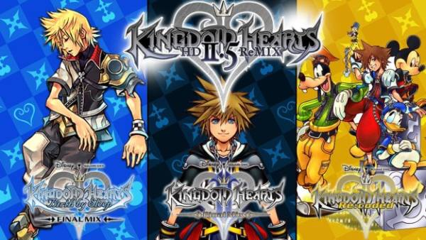 Gambar Kingdom Hearts Wallpaper 39
