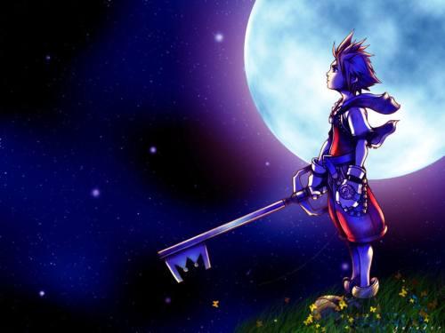 Gambar Kingdom Hearts Wallpaper 5