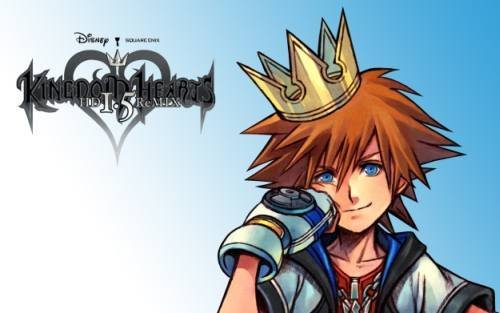 Gambar Kingdom Hearts Wallpaper 7