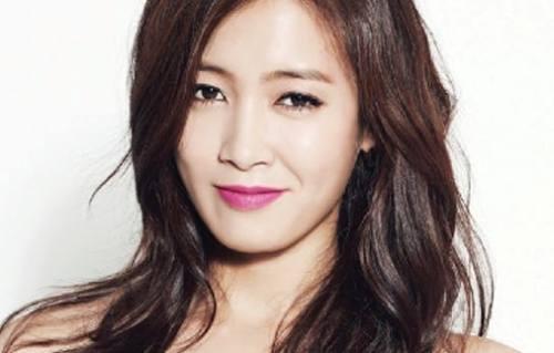 Nam Sang Mi