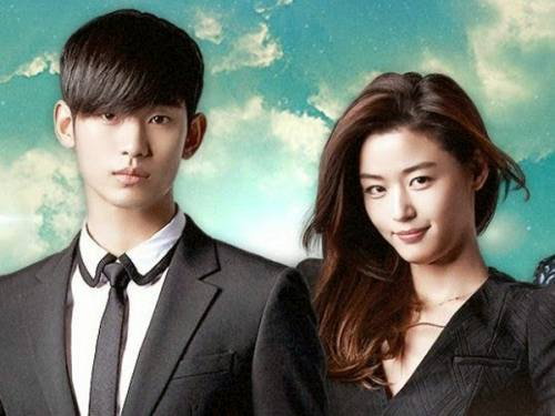 Cover Drama My Love From The Star