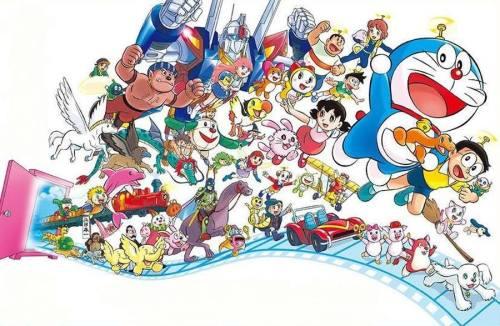 Doraemon 113
