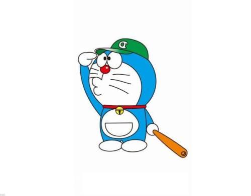 Doraemon 114
