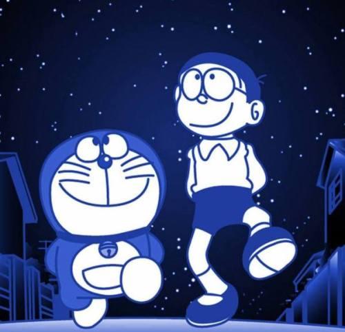 Doraemon 115