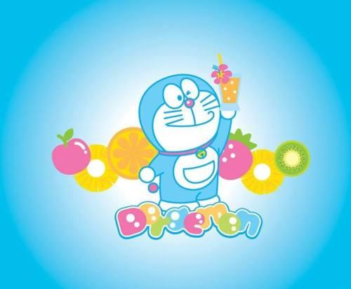Doraemon 116