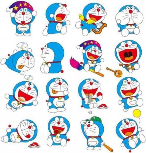Doraemon 117