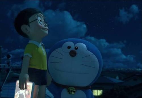 Doraemon 119