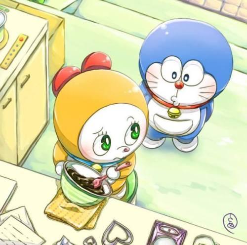 Doraemon 12