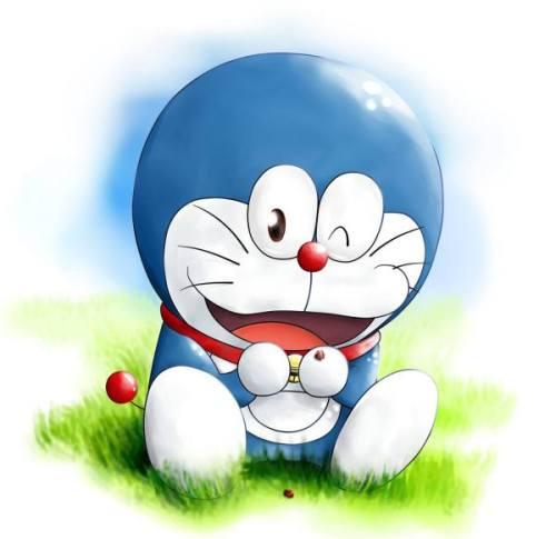 150 Gambar Kartun Doraemon Paling Lucu Lampu Kecil Page 13