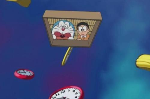 Doraemon 122