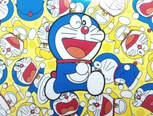 Doraemon 124
