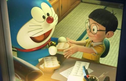 Doraemon 126
