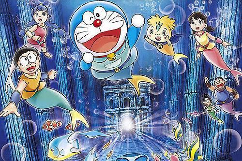 Unduh 76 Gambar Doraemon Untuk Baju Kelulusan Terbaik Gratis