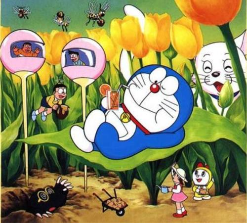 Doraemon 131