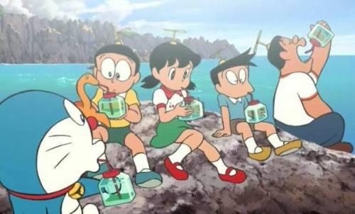 Doraemon 132