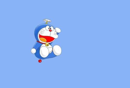 Doraemon 134