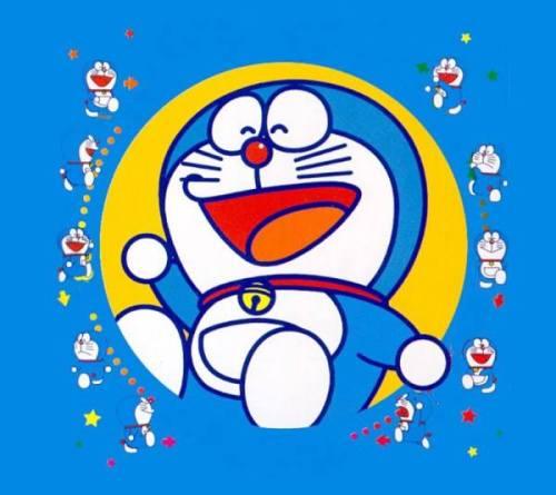 Doraemon 135