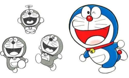 Doraemon 136
