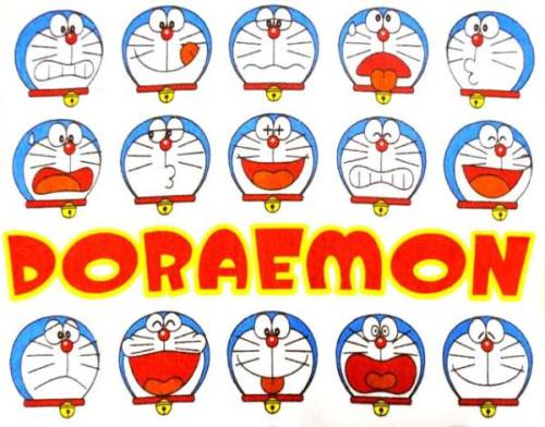Doraemon 138