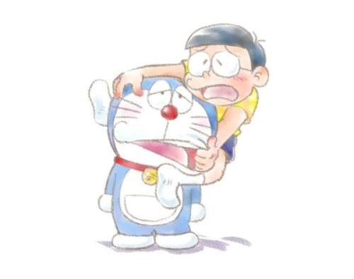 Doraemon 141