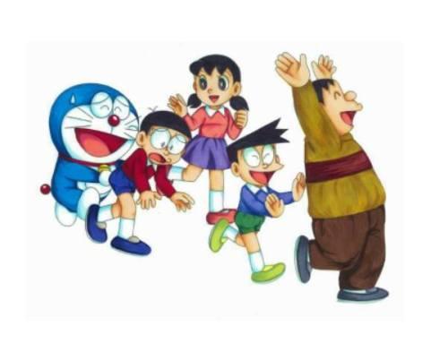 Doraemon 144