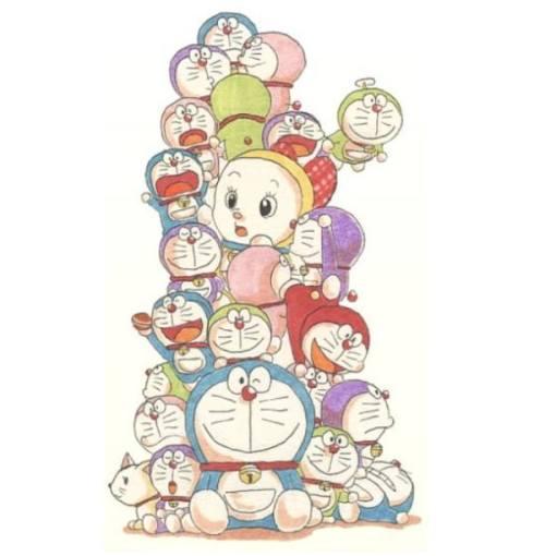 Doraemon 145