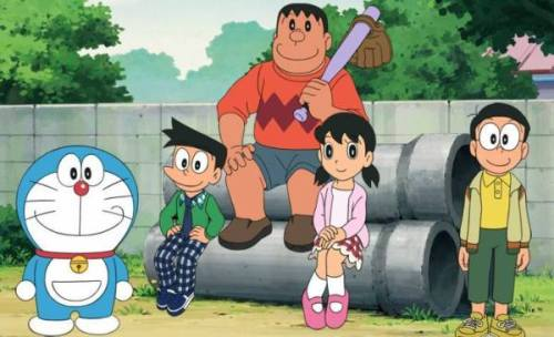 Doraemon 146