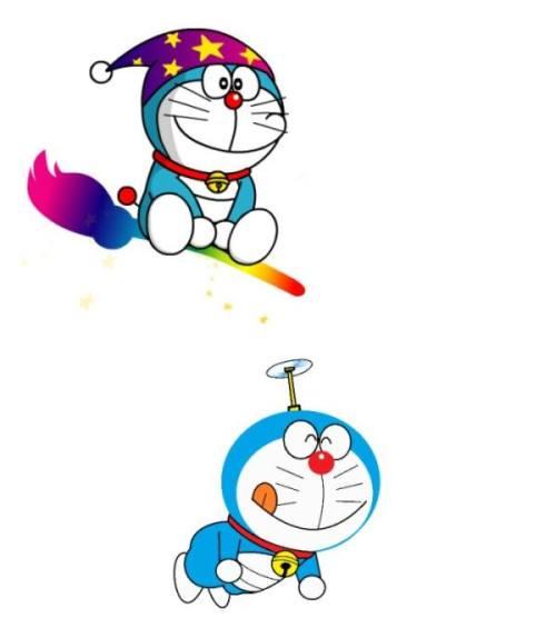 Doraemon 147
