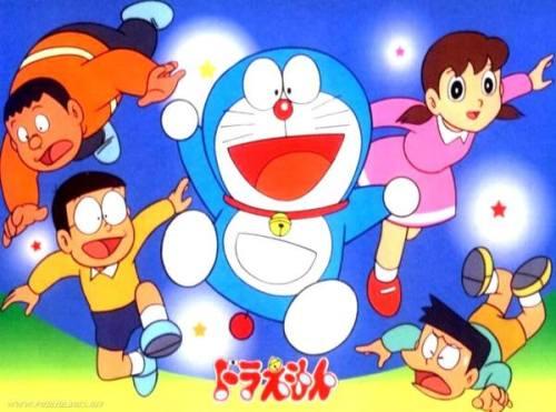 Doraemon 148
