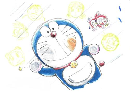 Doraemon 15