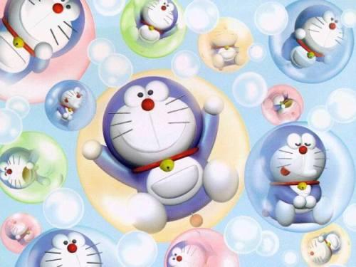 Doraemon 19