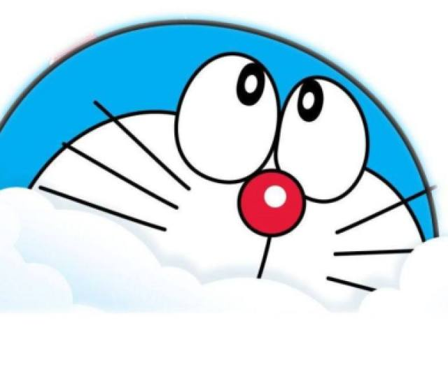 Gambar Kartun Doraemon Paling Lucu Lampu Kecil