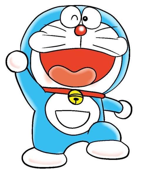 150 Gambar Kartun Doraemon Paling Lucu Lampu Kecil Page 3