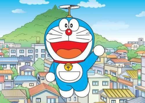 150 Gambar Kartun Doraemon Paling Lucu Gambluc Gambar Lucu