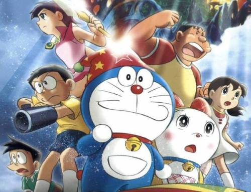 Doraemon 25