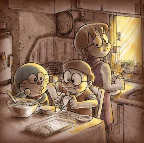Doraemon 30