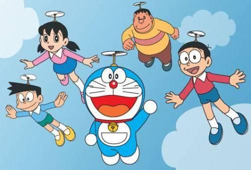 Doraemon 34