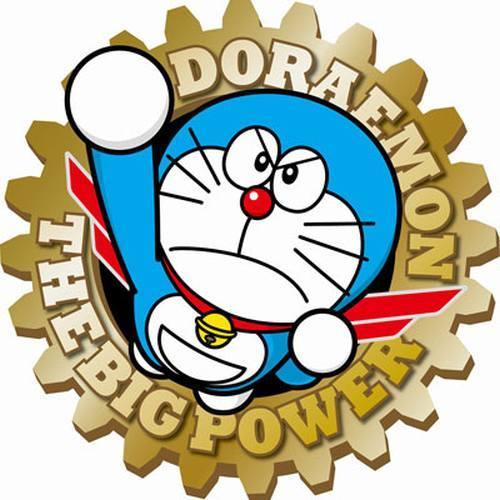 150 Gambar Kartun Doraemon Paling Lucu | Lampu Kecil | Page 4