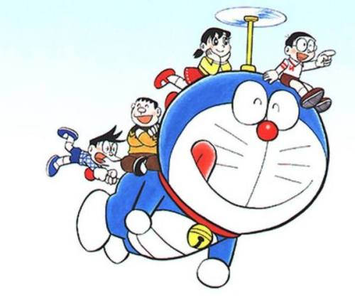 Doraemon 38
